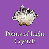 Points of Light Crystals