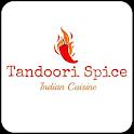 Tandoori Spice icon