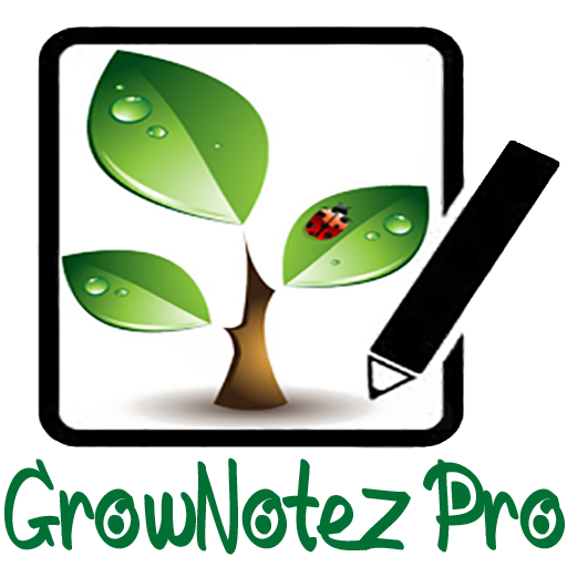 GrowNotez Professional