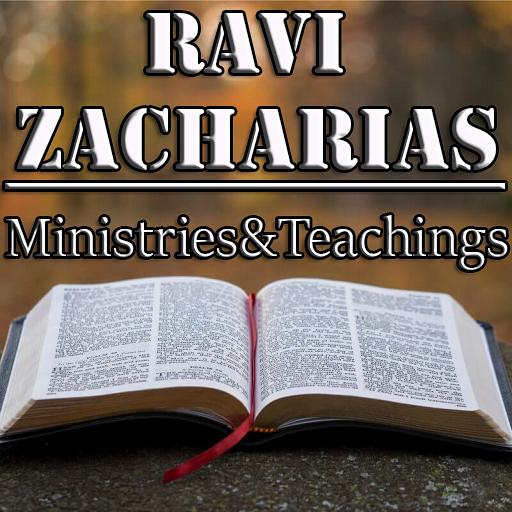 Ravi Zacharias Teachings Aplikacije na Google Playu