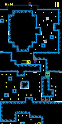 Dungeon Dash: Arcade APK MOD screenshots hack proof 1