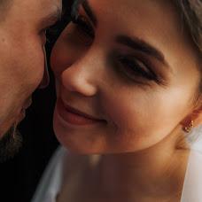 Wedding photographer Dmitriy Makarchenko (Makarchenko). Photo of 27.03.2018
