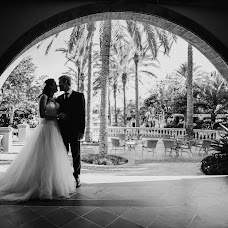 Wedding photographer Alvaro Cardenes (alvarocardenes). Photo of 07.03.2017