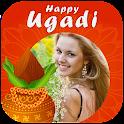 Ugadi Festival Photo Frames icon