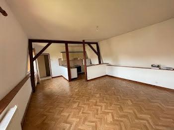 appartement à Le Quesnoy (59)