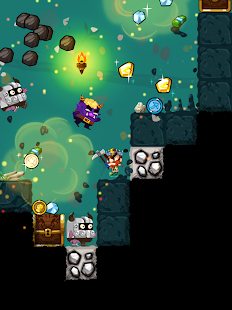 Pocket Mine 3 Screenshot