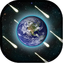 3D Moving Earth Live Wallpaper icon