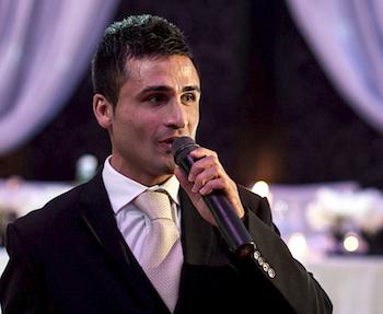 Professional Wedding and Corporate MC