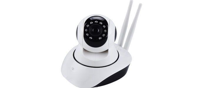 Fungsi dan Manfaat Kamera CCTV