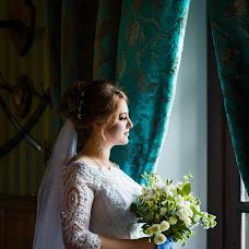 Wedding photographer Yuliya Yanovich (Zhak). Photo of 24.07.2018