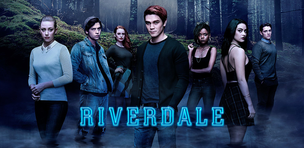 Riverdale Wallpaper: Download Riverdale Comics : Riverdale Wallpapers APK