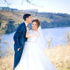 Wedding photographer Kseniya Krestyaninova (mysja). Photo of 10.05.2017