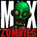Max Bradshaw: Zombie Invasion APK