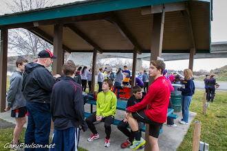 Photo: Find Your Greatness 5K Run/Walk Pre-Race  Download: http://photos.garypaulson.net/p620009788/e56f6383e