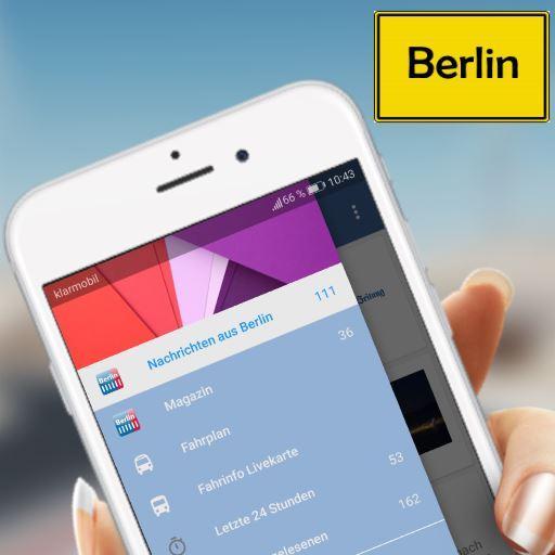 Berlin Neuigkeiten for PC