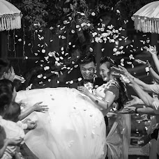 Wedding photographer Ika Wijaya (ikawijayaa). Photo of 18.03.2016