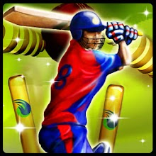 Cricket T20 Fever 3D icon