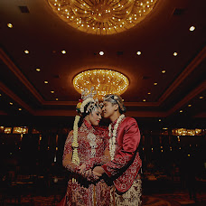 Wedding photographer Andung Subarkah (andunks). Photo of 11.04.2017