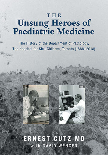 The Unsung Heroes of Paediatric Medicine cover