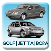 Repair Volkswagen Golf 4/Jetta/Bora