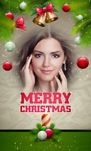 Christmas Photo Frames HD - náhled