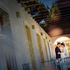 Wedding photographer Salva Ruiz (salvaruiz). Photo of 30.07.2018