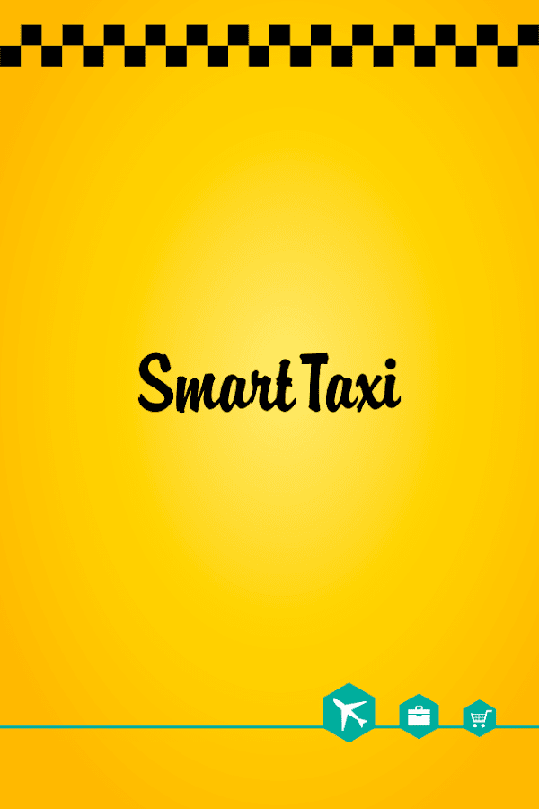 SmartTaxi Minsk- screenshot