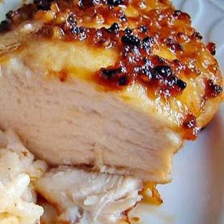 Brown Sugar Baked Chicken Recipes.