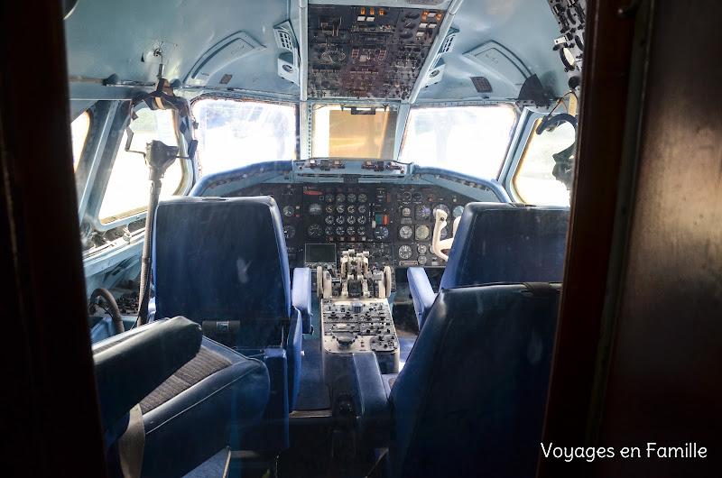Elvis' plane