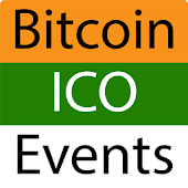 All Bitcoin events. Blockchain. ICO