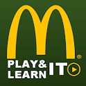 McDonald´s IT Play & Learn icon