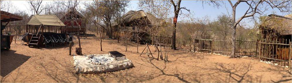 Ximongwe River Camp