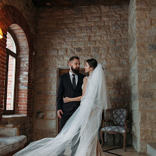 Wedding photographer Elena Baranova (Elenabaranova). Photo of 09.12.2017