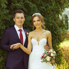 Wedding photographer Viktoriya Melnikovich (victoria9544). Photo of 07.08.2017
