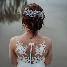 Wedding photographer Patricia Riba (patriciariba). Photo of 11.10.2017