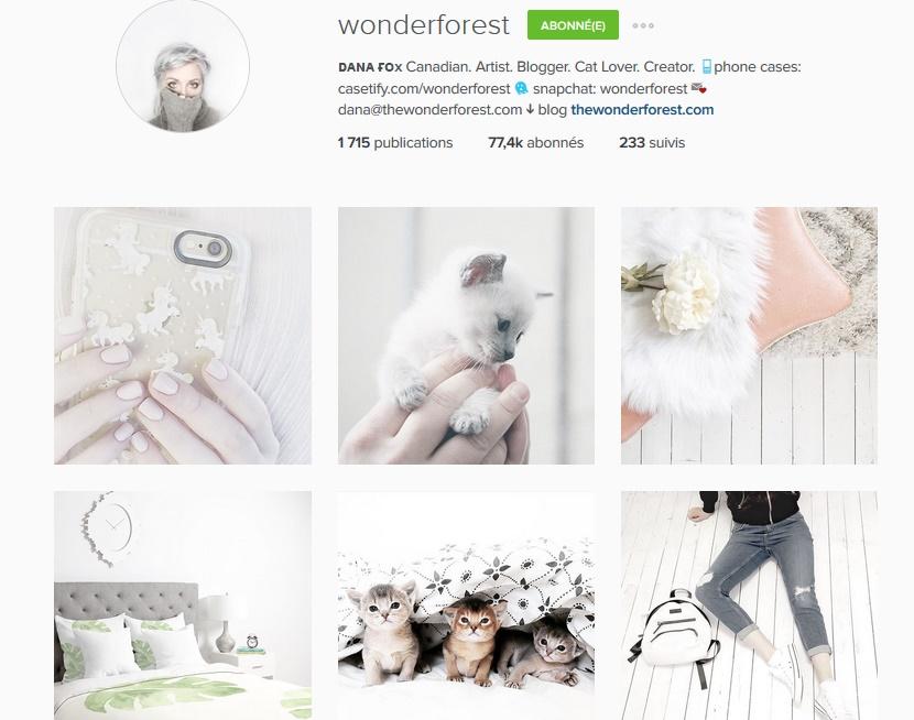 jak obrabiać zdjęcia na instagrama