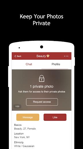 Casualx: Casual Hook Up Dating & Local NSA Hookup 2.0.2 screenshots 2