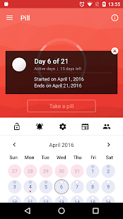 Pill Reminder / Birth Control- screenshot thumbnail
