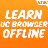 Learn UCBrowser Offline
