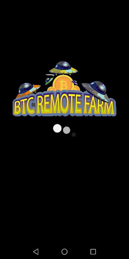 Screenshot for BTC REMOTE FARM in United States Play Store