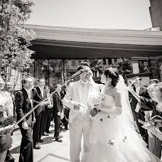 Wedding photographer Matsuoka Jun (jun). Photo of 27.09.2016