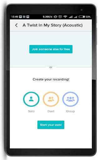免費下載通訊APP|Smule Play&Sing! app開箱文|APP開箱王
