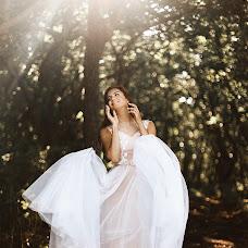 Wedding photographer Darya Kirsanova (KIRSANOVADARYA). Photo of 19.09.2017