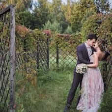 Wedding photographer Yuliya Antonovskaya (juliaantonovskay). Photo of 20.08.2017