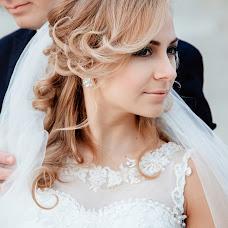 Wedding photographer Tatyana Kuznecova (Tatii). Photo of 06.10.2016