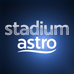 Stadium Astro 2018 FIFA World Cup Russia™