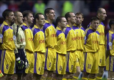Le jour où Radzinski marquait deux buts face à Barthez et Manchester United (VIDEOS)