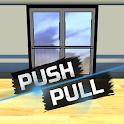 Doors Push or Pull icon