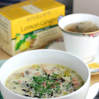 Ham Rice Soup Recipes