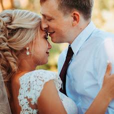 Wedding photographer Aleksandr Mustafaev (mustafaevpro). Photo of 29.12.2017